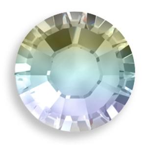 Swarovski Crystal Flatbacks Crystal AB