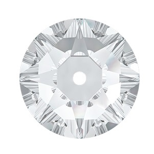 Swarovski Crystal 3188 Clear