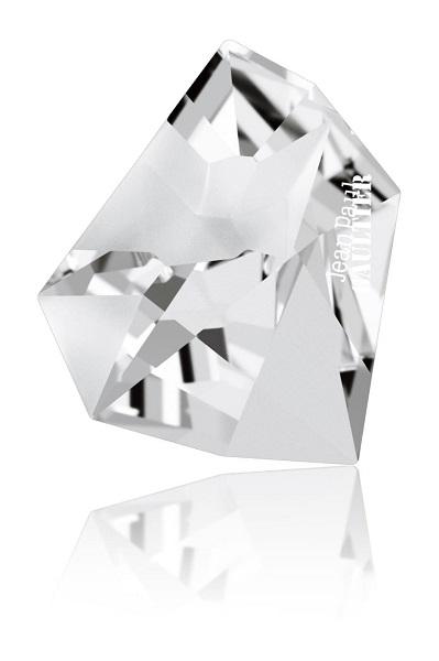 4922 Swarovski Crystal Kaputt Fancy Stone