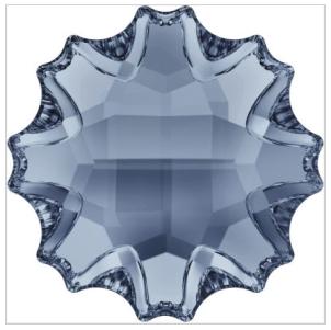New Swarovski Crystal 2612 Jelly Fish Flatback Spring Summer 2017 Innovations
