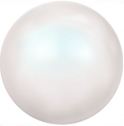 New Swarovski Pearl 5810 Crystal Pearlescent White Pearl Spring Summer 2017 Innovations