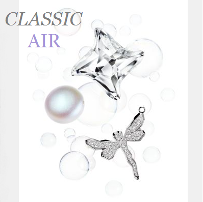 New Swarovski Spring Summer Innovations Classic AIR