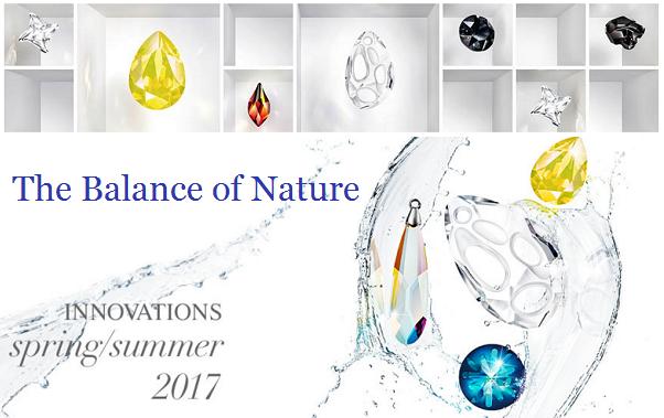 New Swarovski Crystal Spring Summer 2017 Innovations sneak peek