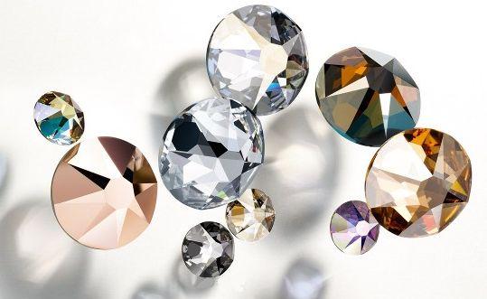 Swarovski Flatback Crystals Wholesale   Rainbows of Light