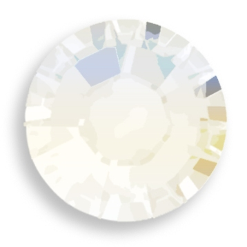 Swarovski Crystal White Opal Beads