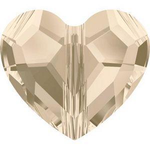 Swarovski_Crystal-Heart_Bead_5741-Light_Silk