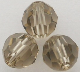 Swarovski_Crystal_5000_Round Beads_Greige