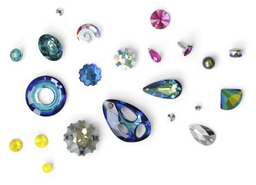 New Swarovski Crystal Spring Summer Innovations and Trends Progressive Sale