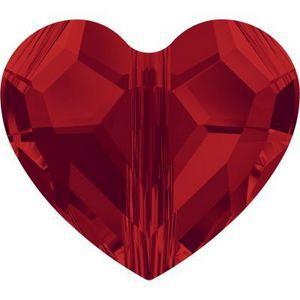 Swarovski_5741-Light_Siam__Heart_Beads