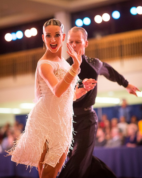 dancesport-competition