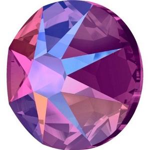 swarovski-crystal-flatback-fuchsia-shimmer-effect-wholesale