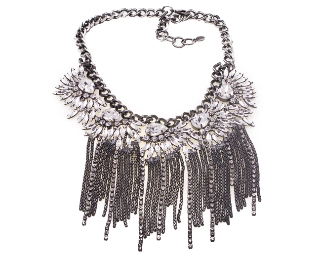swarovski-crystal-cluster-necklace-with-chain