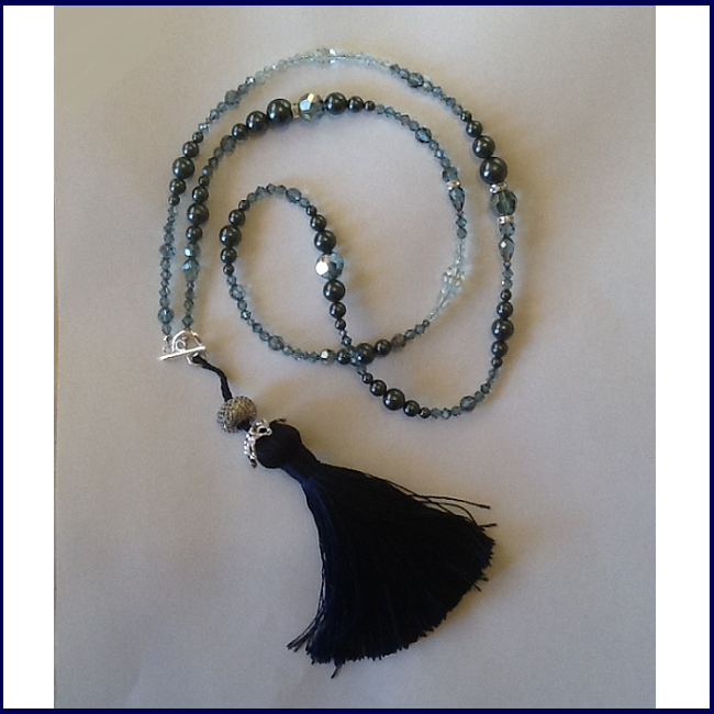 swarovski-crystal-tassel-necklace-for-sale
