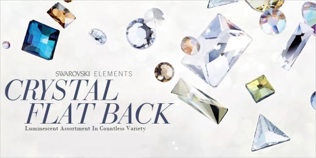 Swarovski Crystal Flat back Rhinestone options wholesale pricing.png