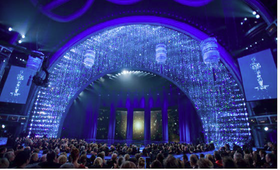 2009-academy-awards-swarovski-crystal-oscar-stage-image-and-information