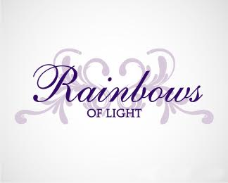 Rainbows of Light Logo