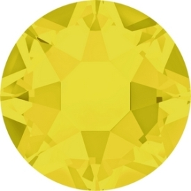 Swarovski_2078-Yellow_Opal-Xirius_Flatback