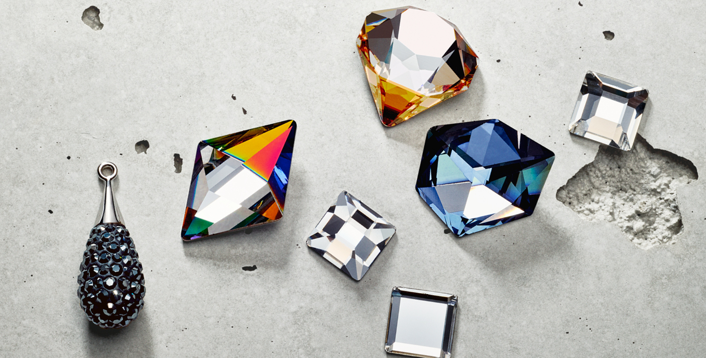 New Swarovski Crystal Beads Innovations and Trends No Normal