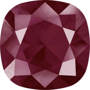 Swarovski_4470_Crystal_Dark_Red_Lacquer_Cushion_Fancy_Stones