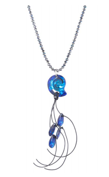 Free_Swarovski_Crystal_Necklace_Design_and_Instructions_Wholesale_Beads