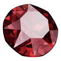 Swarovski_Crystal_Round_Stones_Scarlet_Color_wholesale