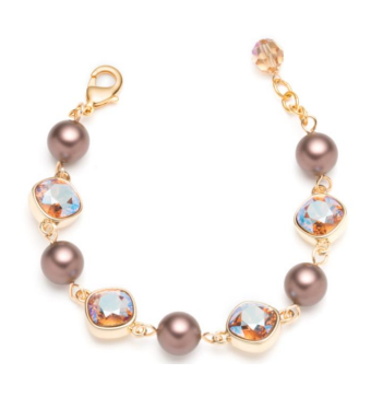 Free_Swarovski_Crystal_and_Pearl_Bracelet_Design_and_instructions_Shimmering_Velvet