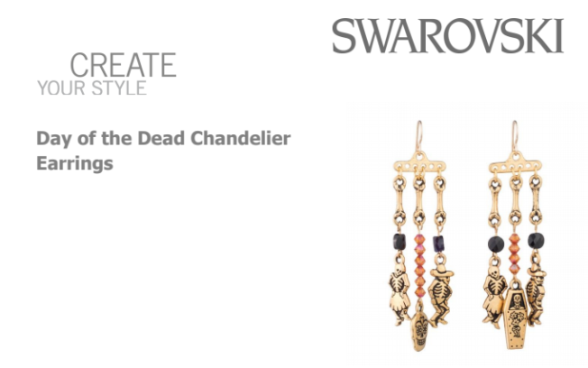 Free_Swarovski_Crystal_Halloween_Beacelet_Patter_Design_and_Instructions_Day_of_the_Dead_Chandelier_Earrings