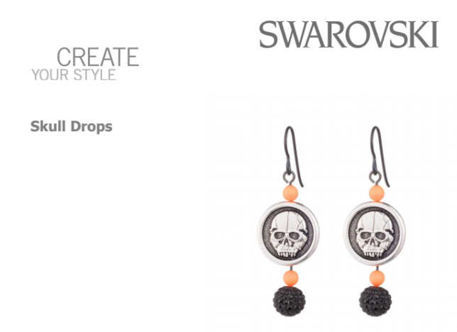 Free_Swarovski_Crystal_Halloween_Beacelet_Patter_Design_and_Instructions_SSkull_Drops