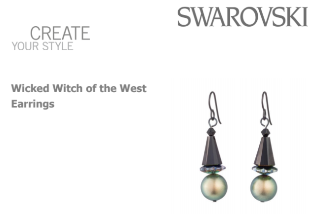 Free_Wicked_Witch_of_the_West_Earring_Design_and_instructions