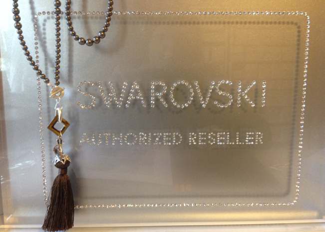 Swarovski Authorized Reseller Crystals wholesale to the public