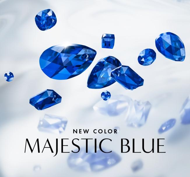 MajesticBlue_SPR_LaunchSS19_Teaser_Banner_SOTM