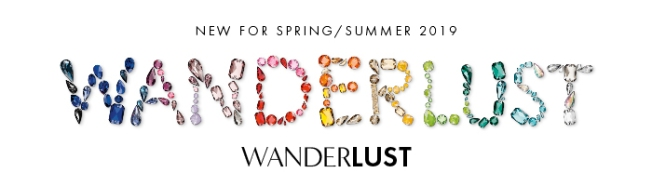 New Swarovski Crystal Innovations Spring Summer 2019 Launch